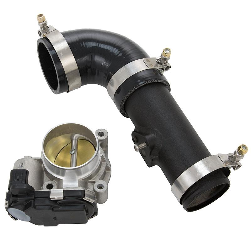 Air Intake - LTG Larger Throttle Body Kit