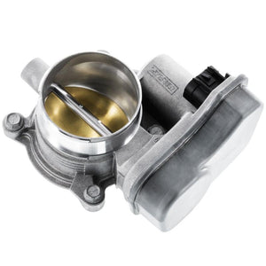 Air Intake - New LE5 Throttle Body