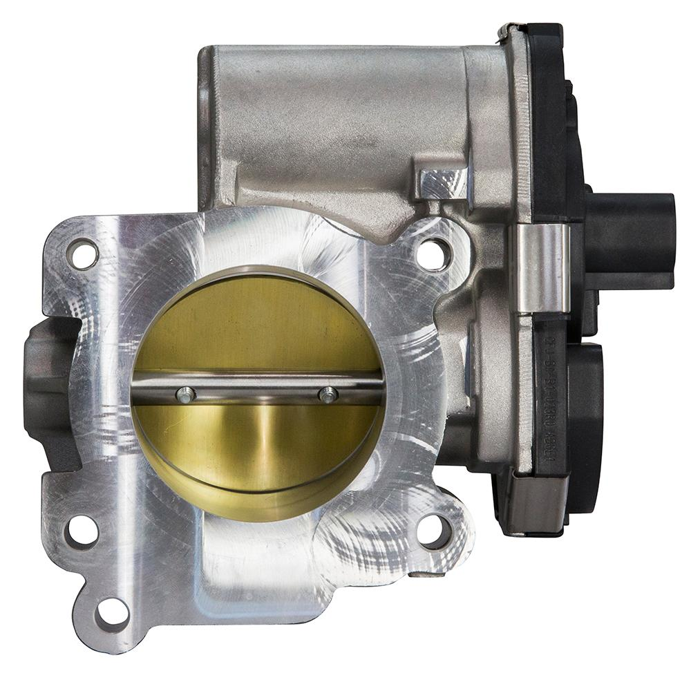 Air Intake - New LNF/LHU Throttle Body