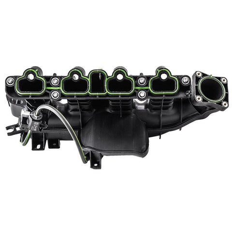 """2011-15 Chevy Cruze 1.4T ZZPerformance 3/"""" Cold Air Intake System ZZP Chevrolet"""