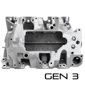 Porting Intake Manifold Benefits