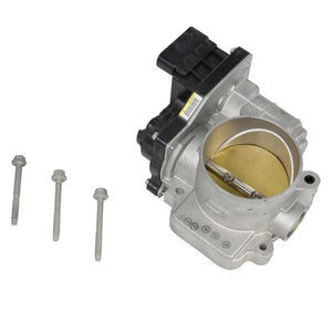 Air Intake - Stock Series III Throttle Body