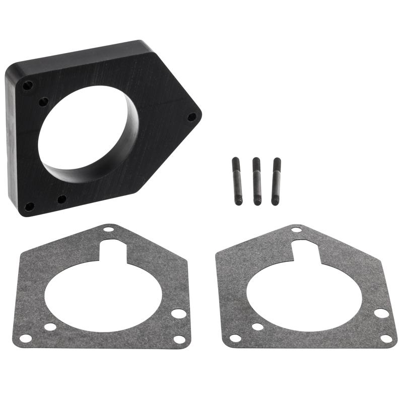 Air Intake - Throttle Body Spacers