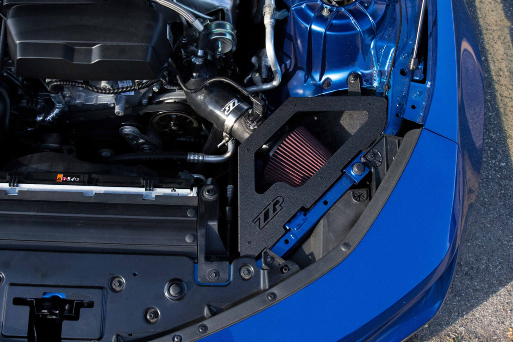 Air Intake - ZZP Camaro 2.0L Cold Air Intake