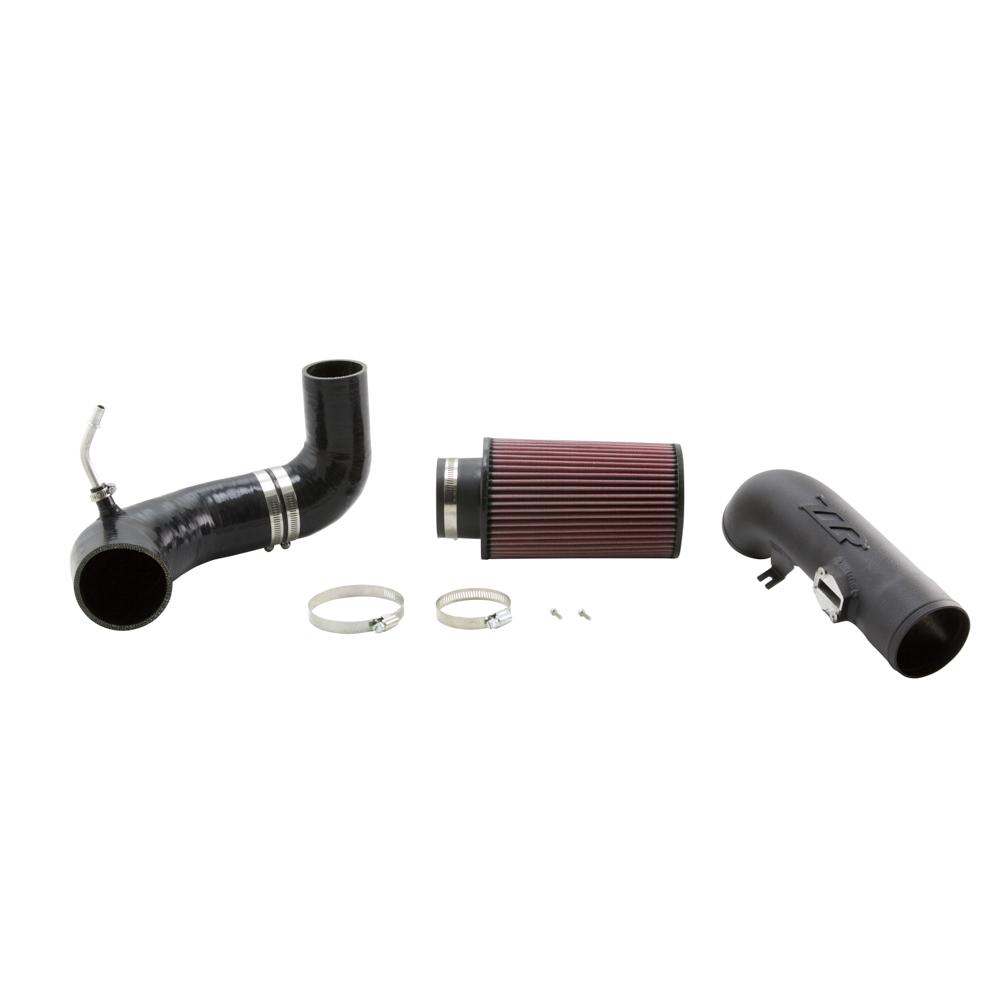 Air Intake - ZZP LNF HHR High Flow Intake