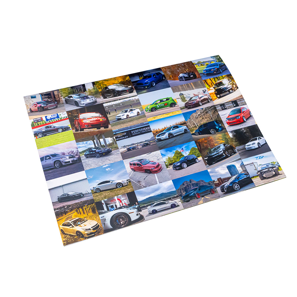 Apparel & Accessories - ZZP 2021 Calendar