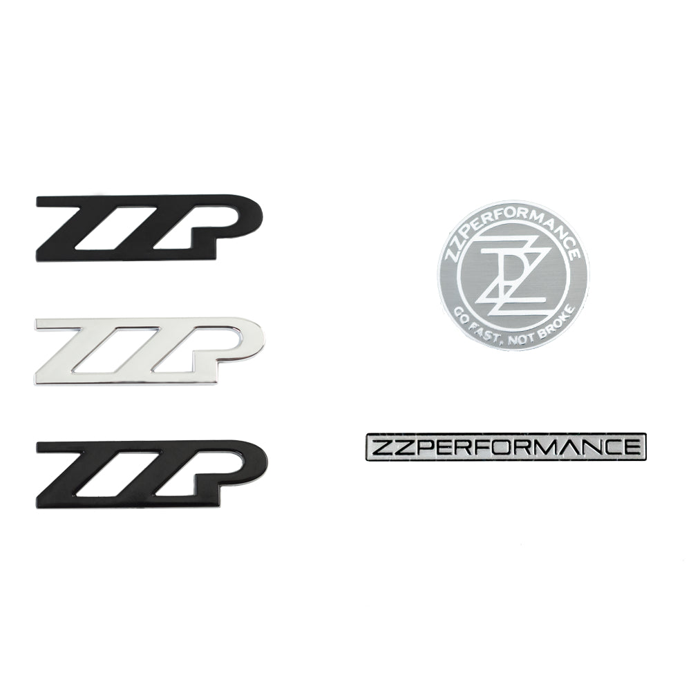 Apparel & Accessories - ZZP Badges