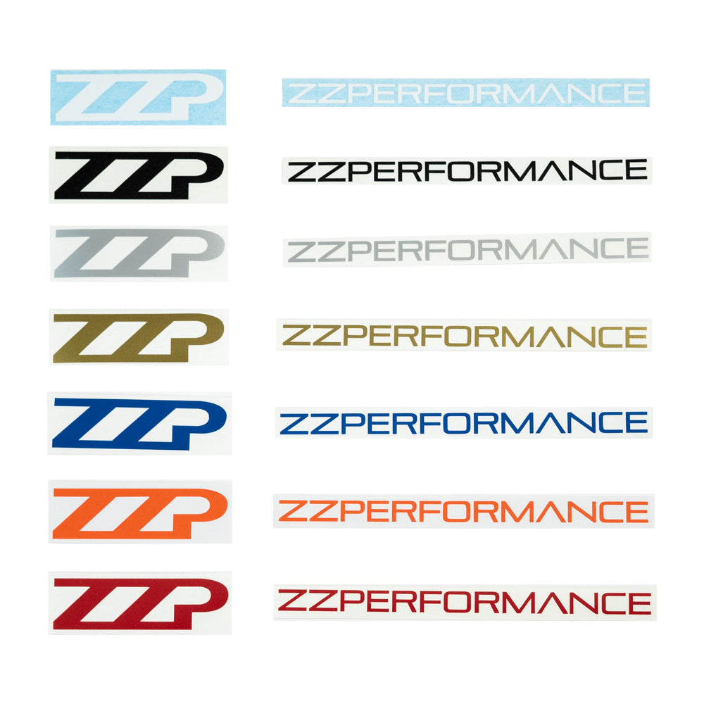 Apparel & Accessories - ZZP Decals
