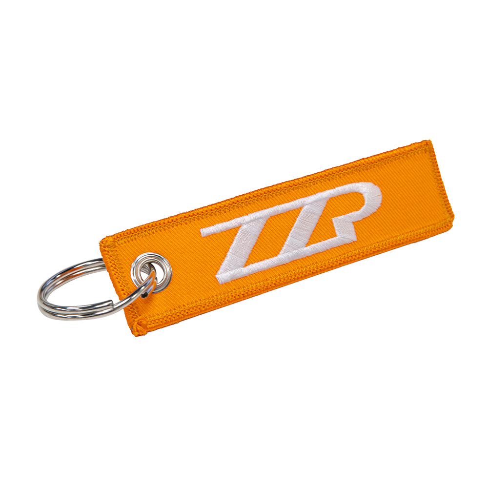 Apparel & Accessories - ZZP Jet Tag Keychain