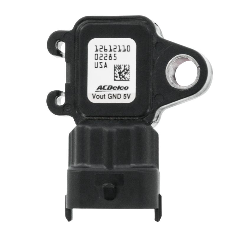 Electronics - 4 Bar MAP Sensor