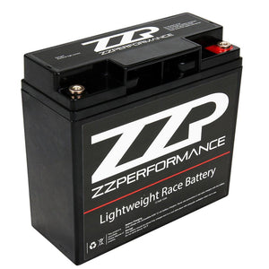 Electronics - Race Battery