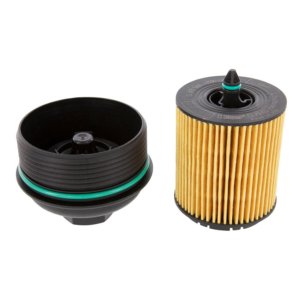 Engine - ACDelco Oil Filter W/Cap