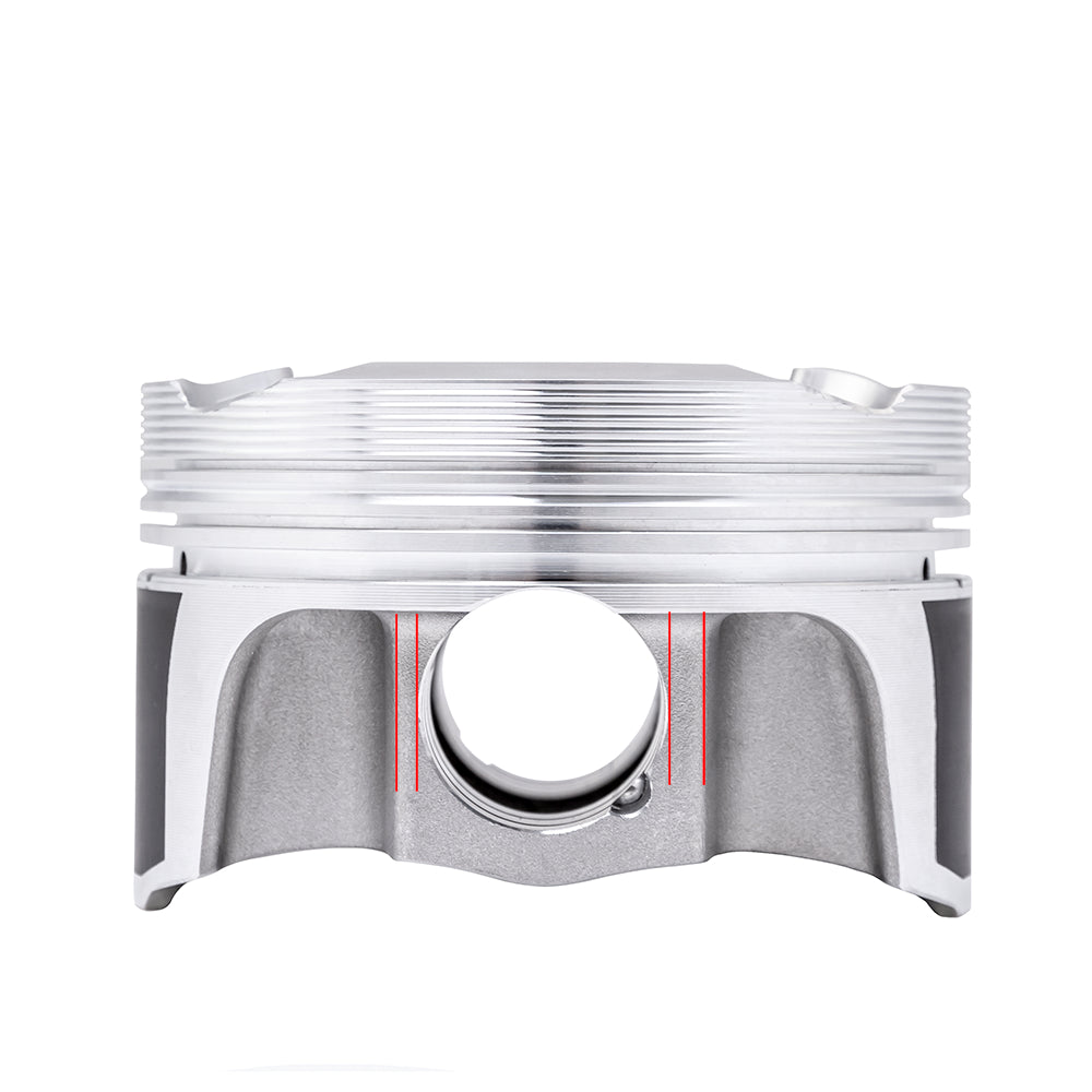 Engine - Forged & Coated Pistons For LSJ/LE5