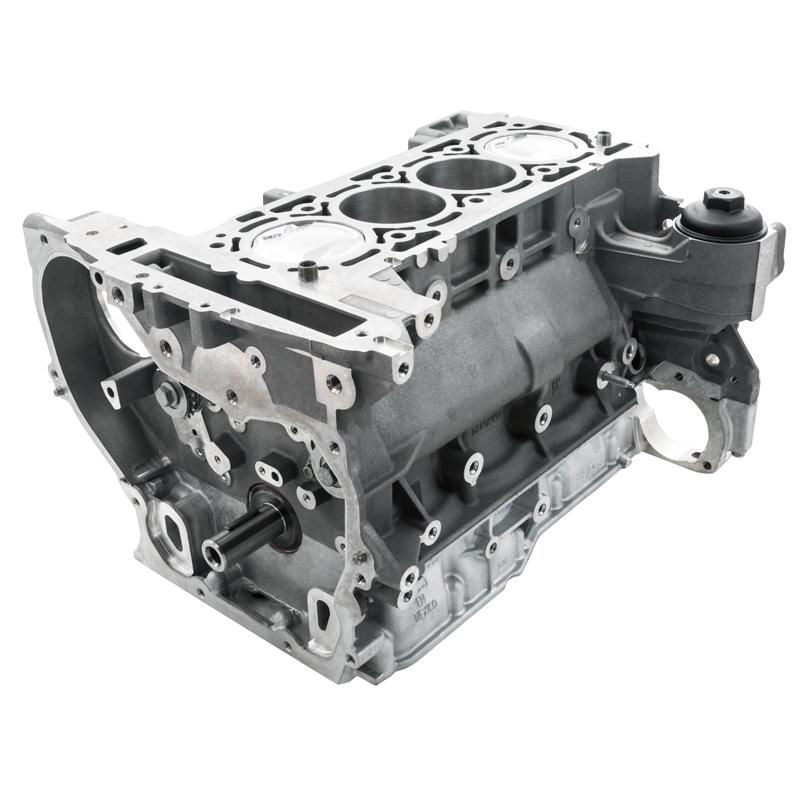 Engine - Gen 3 LSJ Short Block