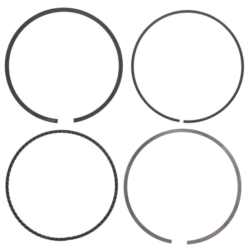 Engine - JE Replacement Piston Rings