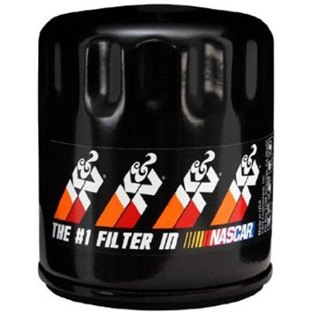 "Engine - K&N Oil Filter ""PS"" Series"