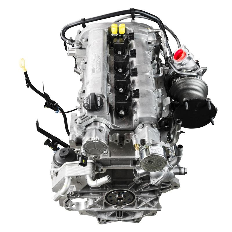 Engine - LDK Long Block
