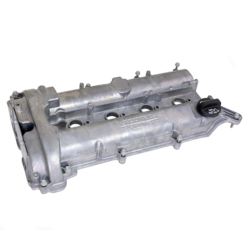 Engine - LHU Valve Cover