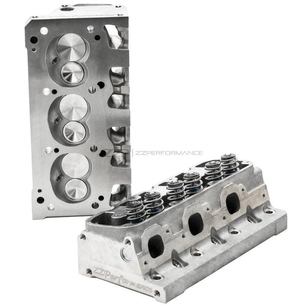 MMS 3800 Ported Cylinder Heads sc 3800 Cylinder head Vehicles
