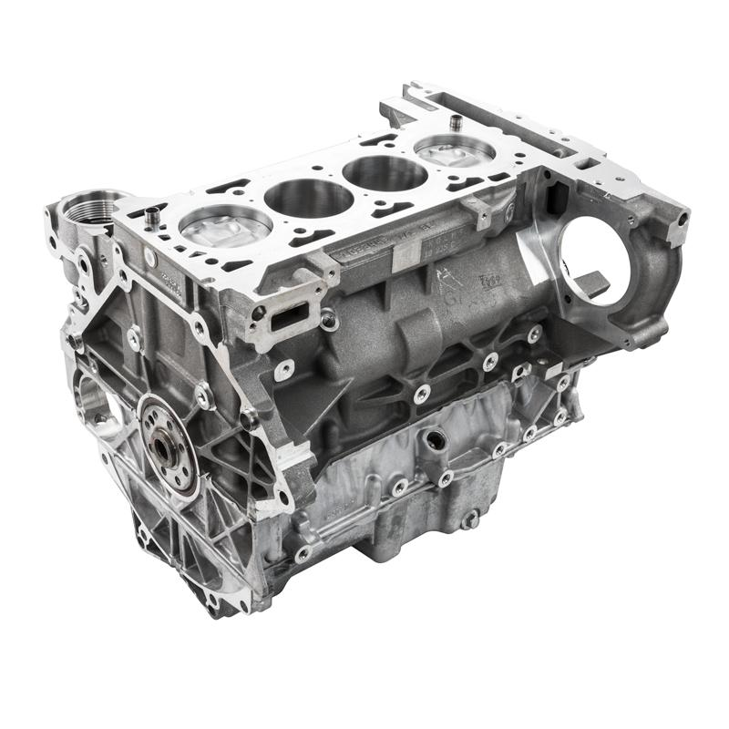 Engine - ZZP Racing Short Block
