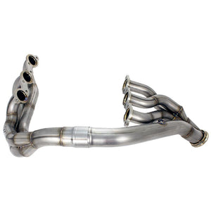 "Exhaust - ZZP Stainless Headers - 1 7/8"" Primaries"