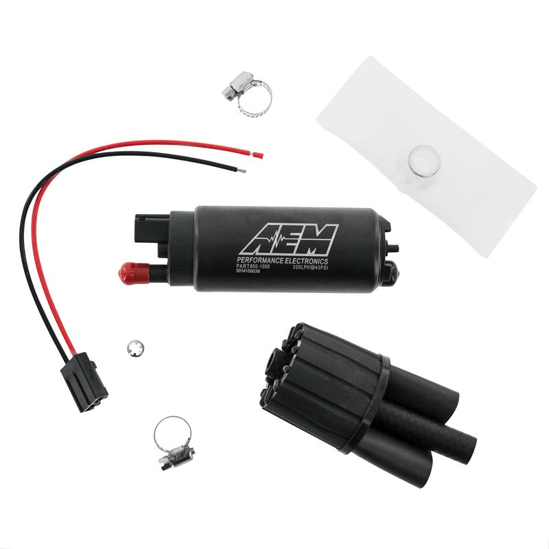 Fueling - AEM High Flow In-Tank Fuel Pump