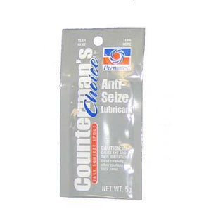 Gaskets & Adhesives - Anti-Seize Lubricant