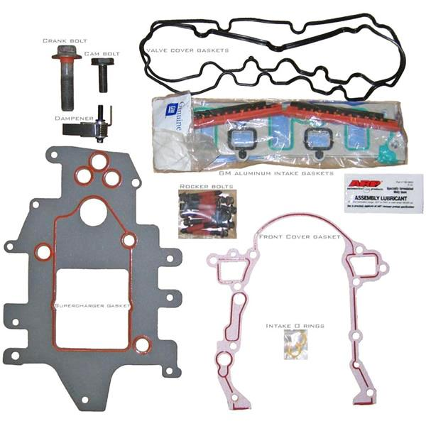 Gaskets & Adhesives - Cam Install Kit