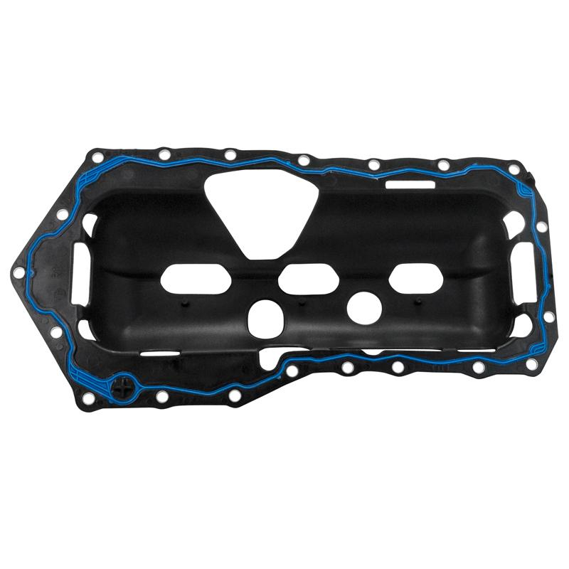 Gaskets & Adhesives - Oil Pan Gasket