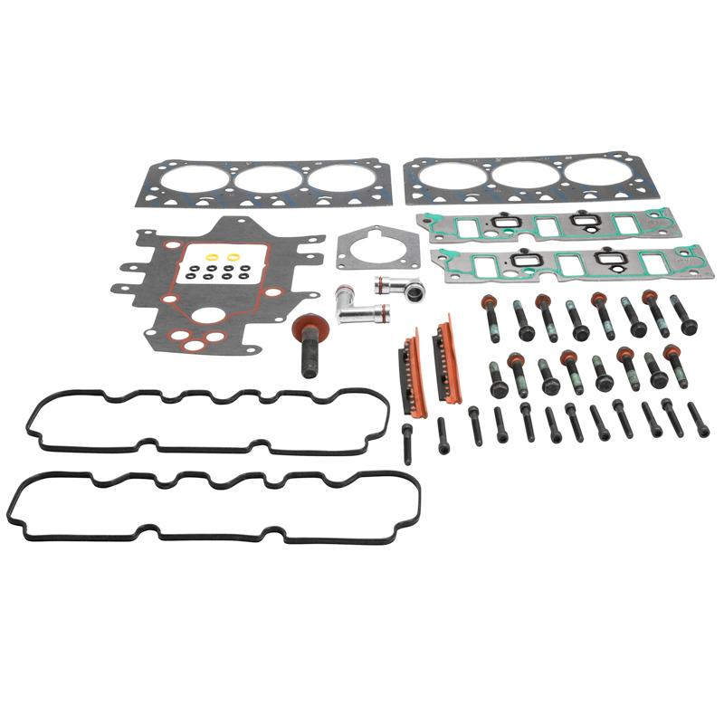 Gaskets & Adhesives - Top Swap Gasket Kit