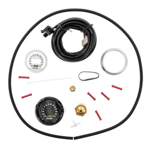 Gauge & Gauge Pods - AEM Boost Gauges
