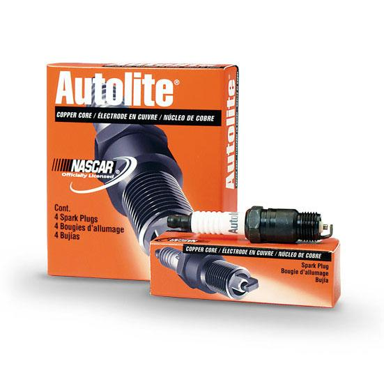 Ignition - Autolite Spark Plugs
