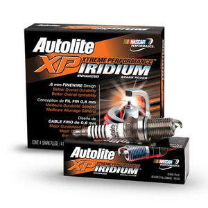 Ignition - Autolite XP Iridium For LNF/LE5