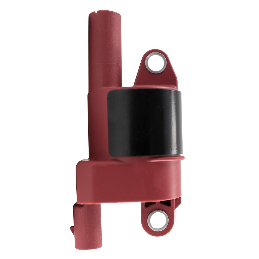 Ignition - High Voltage Coil Packs (Round Style)