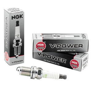 Ignition - NGK V Power Spark Plugs