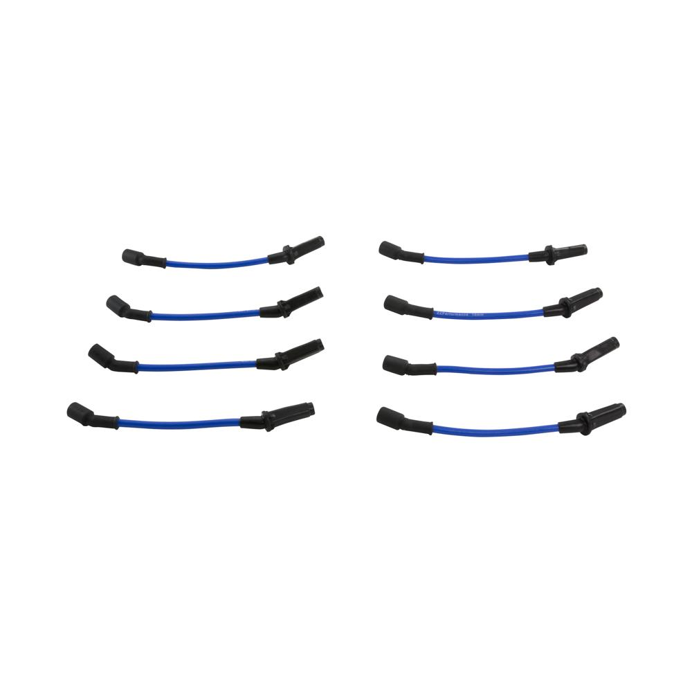 Ignition - ZZP LS4 10mm Performance Ignition Spark Plug Wires