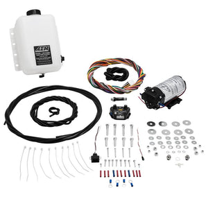 Intercooling - AEM Water/Methanol Injection Kit
