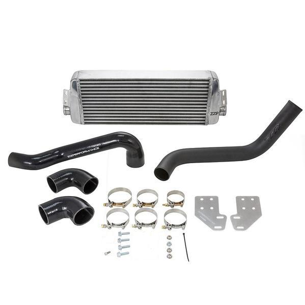 Intercooling - Camaro Intercooler Kit