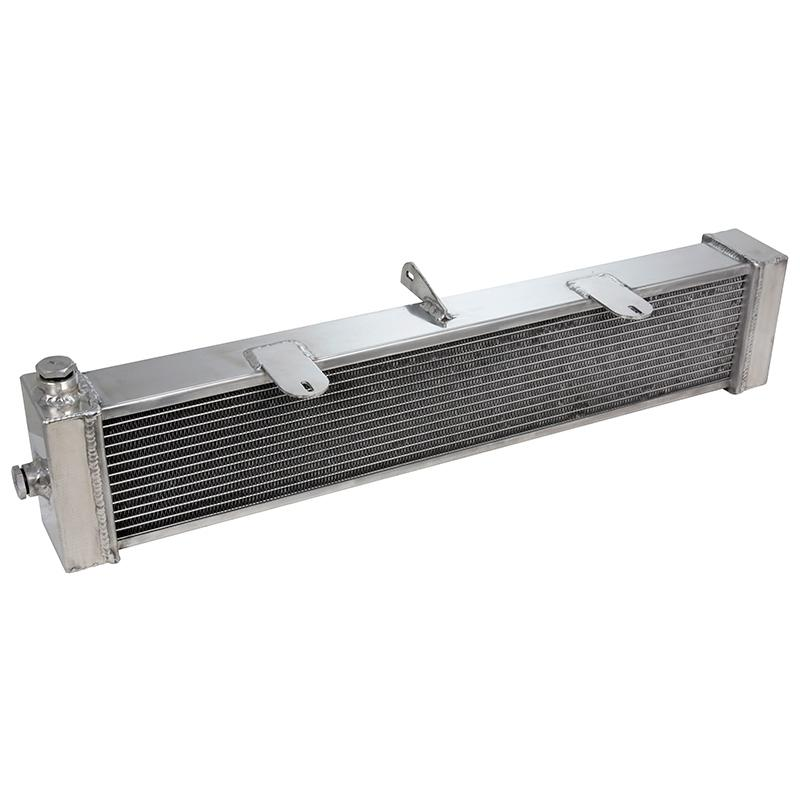 Intercooling - ZZP 3800 Single Pass Heat Exchanger