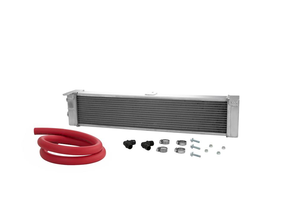 Intercooling - ZZP Redline S3 Heat Exchanger
