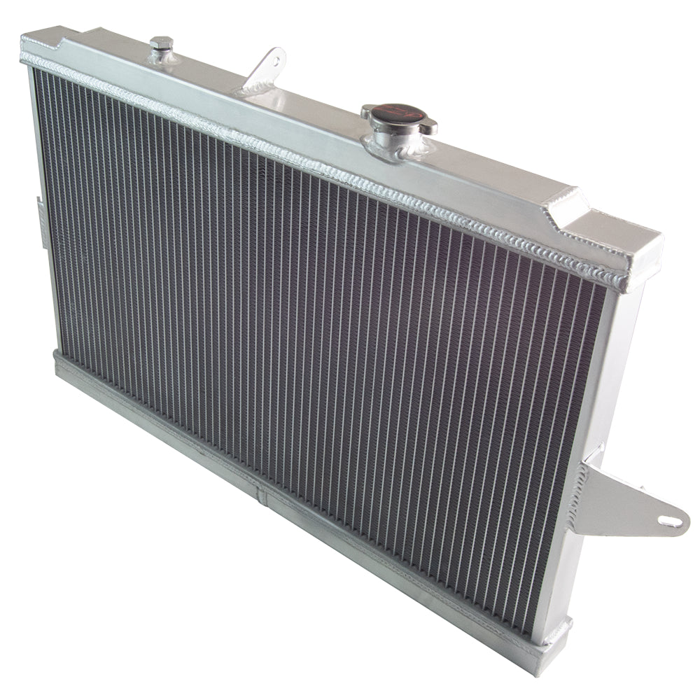 Intercooling - ZZP Stealth Heat Exchanger