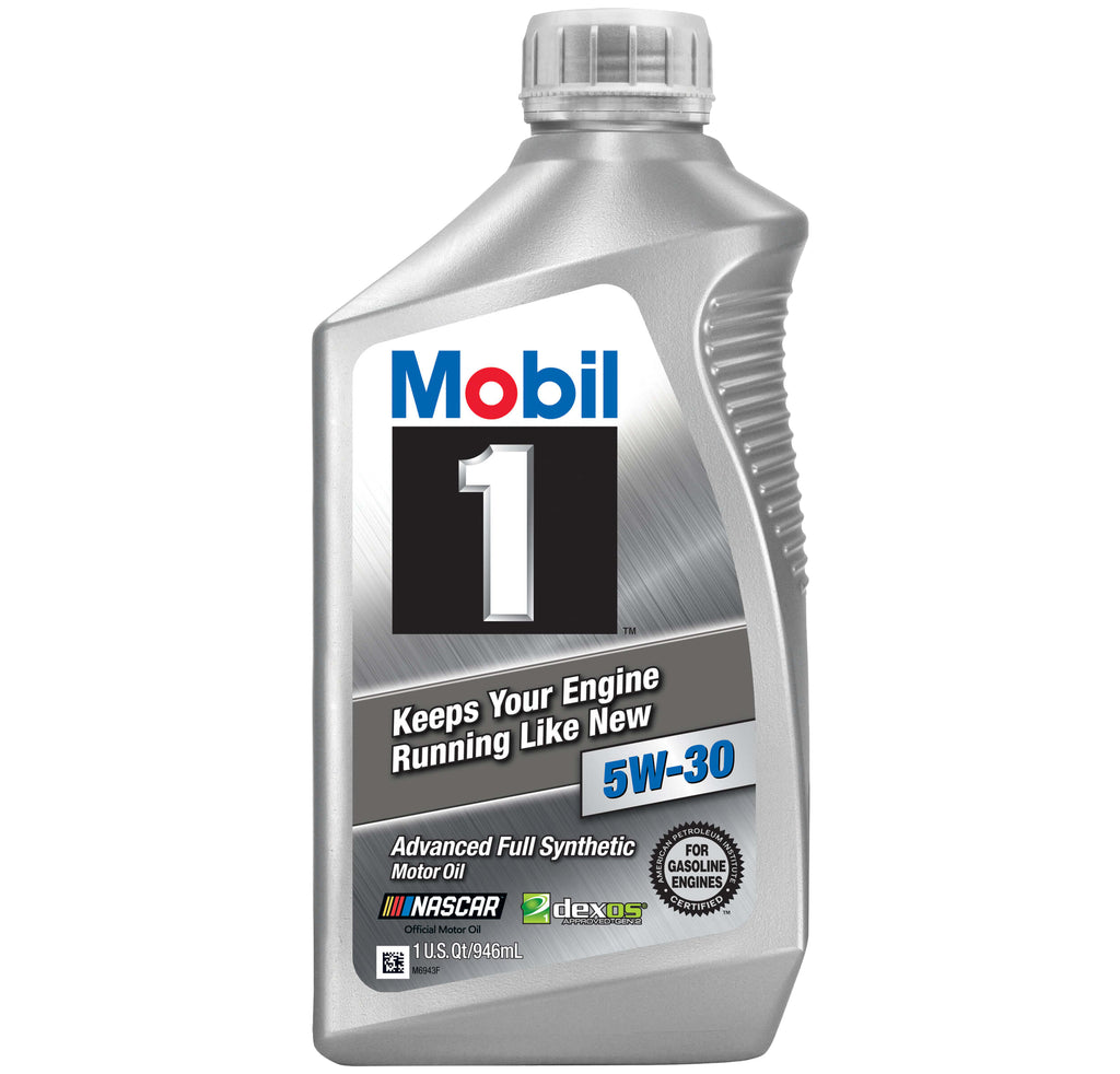 Misc - Mobil 1 Synthetic 5W-30