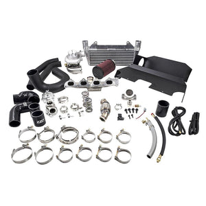Polaris Slingshot - Polaris Slingshot Turbo Kit