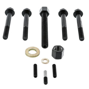 Pulley Puller Replacement Parts – ZZPerformance