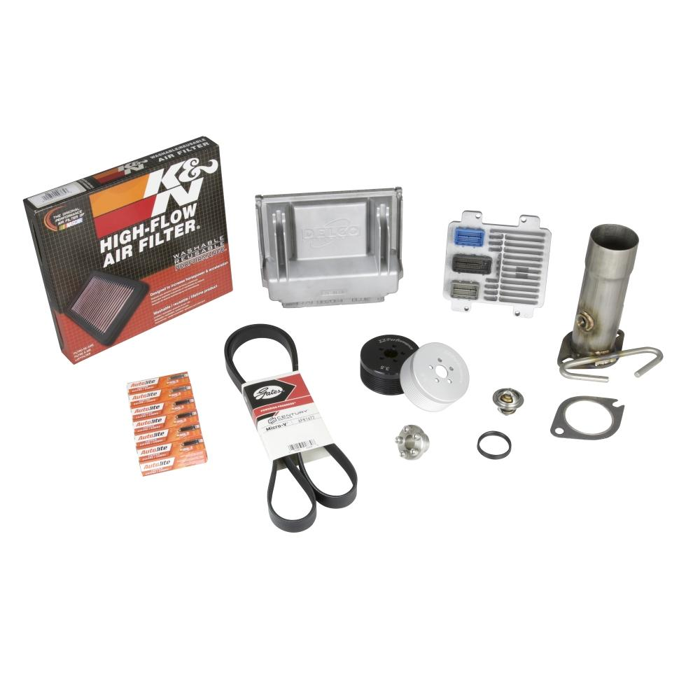 Stage Kits - 3800 Stage 1 Performance Package