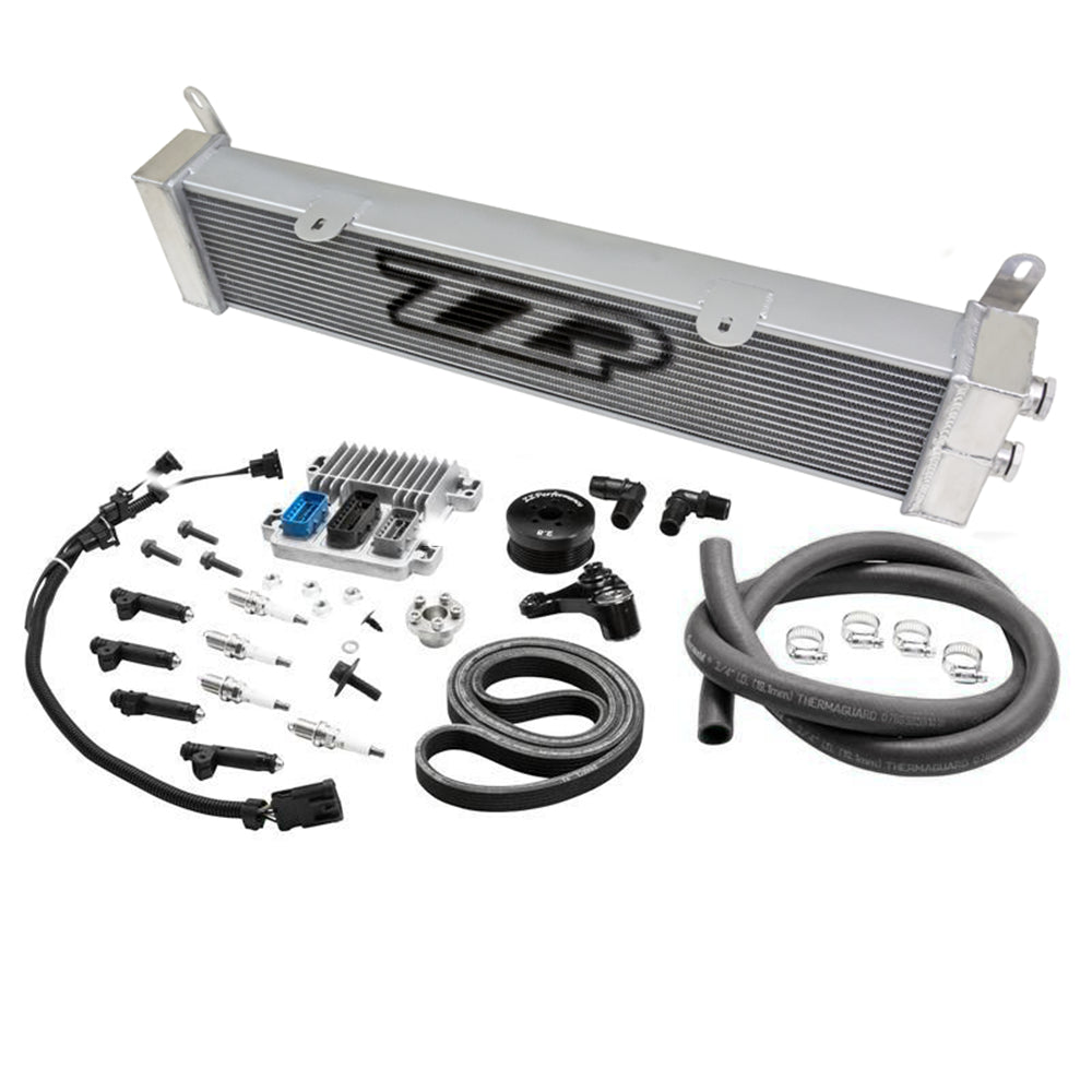 Stage Kits - ZZP Stage 3 Kit
