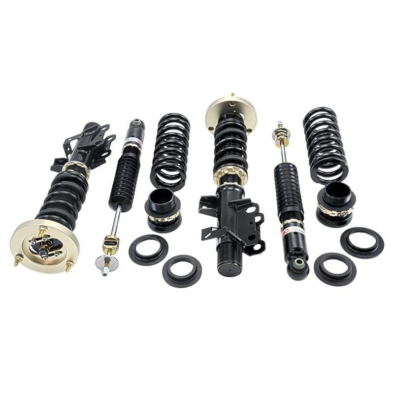 Suspension & Brakes - BC Racing Coilovers