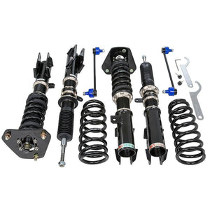 Suspension & Brakes - BC Racing Coilovers 3800