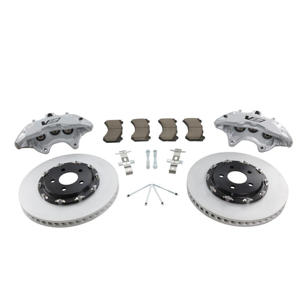 "Suspension & Brakes - Camaro 14.6"" Front Big Brake Kit"