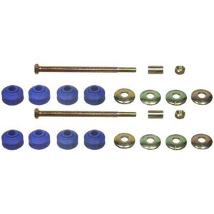 Suspension & Brakes - Front Poly Sway Bar End Links